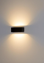 The Rectangle - Up/Down Wall Light