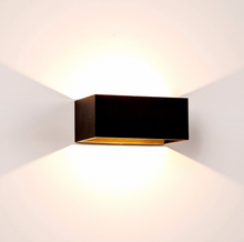 The Shilo - Up Down Wall light