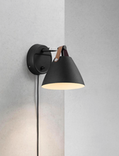 The Kettle Wall Light
