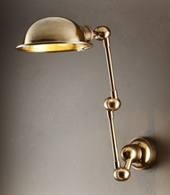Extendables Wall sconce