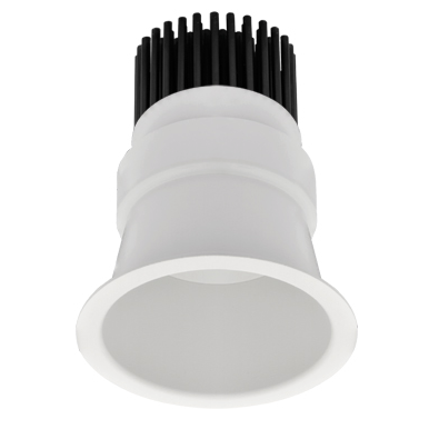 The Robled Fully Recessed Downlight