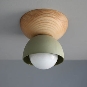 Terra 00 Ceiling Light