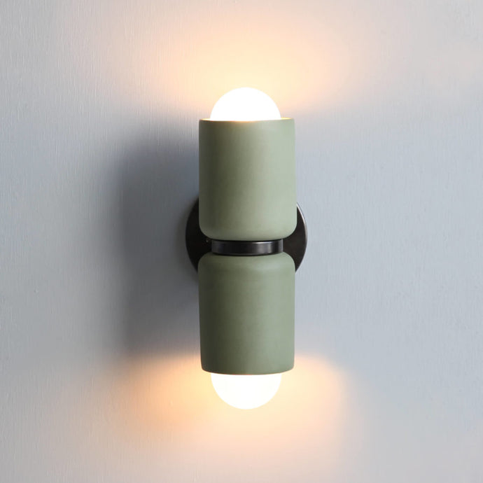 Terra 2 Wall Light