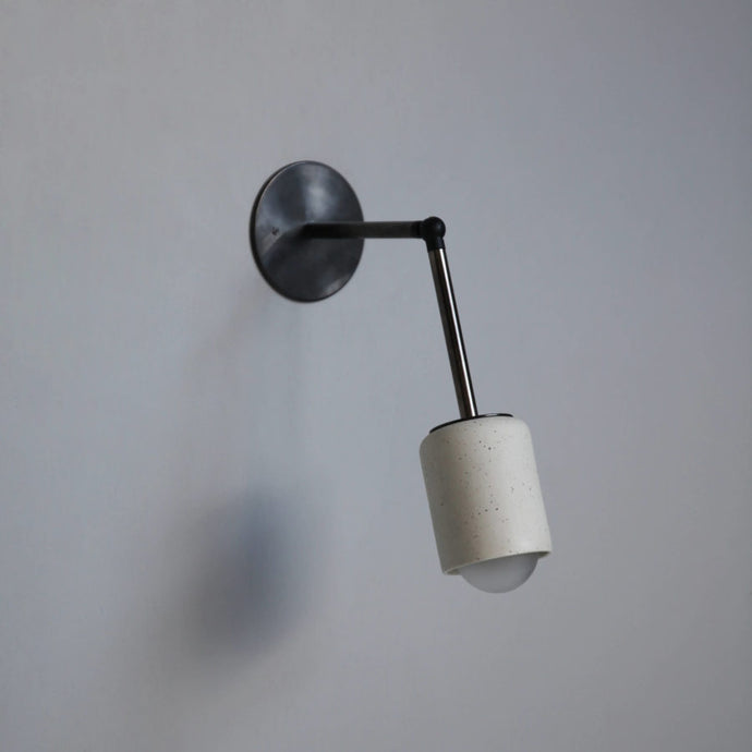 Terra 1 Wall Light - Long