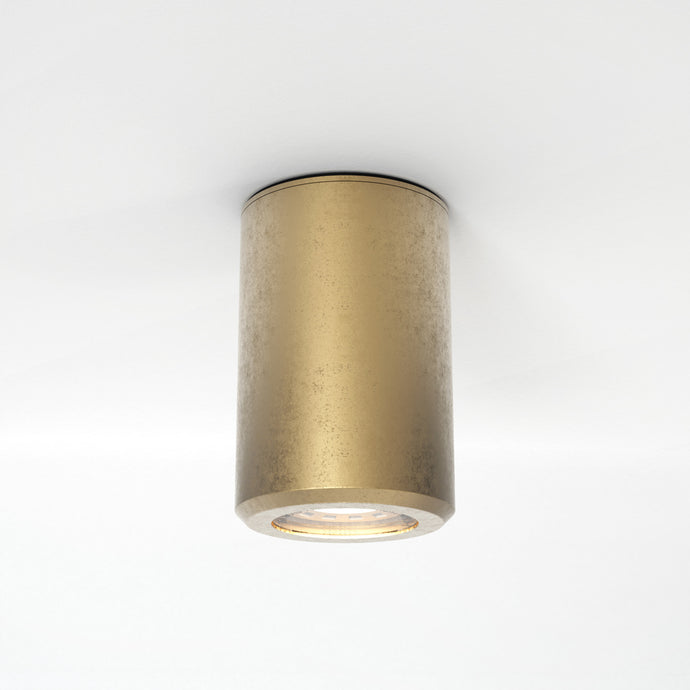 Brass Surface Mount Light