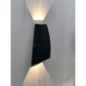 The Trapeze - Up Down Wall Light