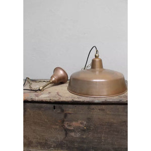 Copper & Brass Pendant Light | Lighting, Decor, Luxury Lighting, Modern Lights, Interior Lighting and More | The Light House Noosa