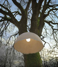 Fibred Outdoor Pendant