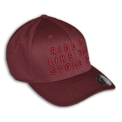 Ride Like Stolen Cap