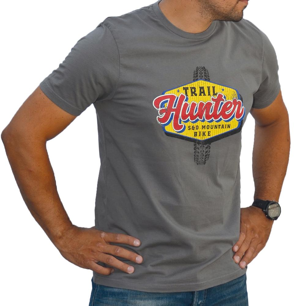 Trail Hunter Tee