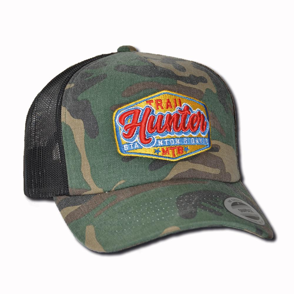 Trail Hunter Trucker