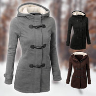 Today special 50%off- Josephine - Gorgeous Winter Jacket