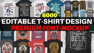 t shirt design pack download cheapest price 2019