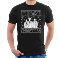 Funny Cheap Have A Blinding Christmas  Knit Pattern 2019 shirt