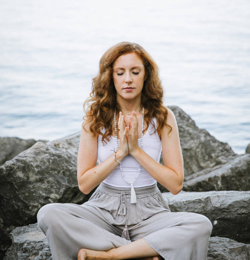 KIP. x The Nourished Soul: 5 Tips for Starting a Daily Meditation Practice