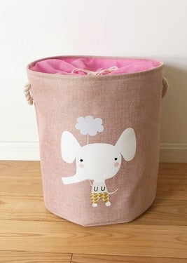 Storage Basket in Baby Ellie