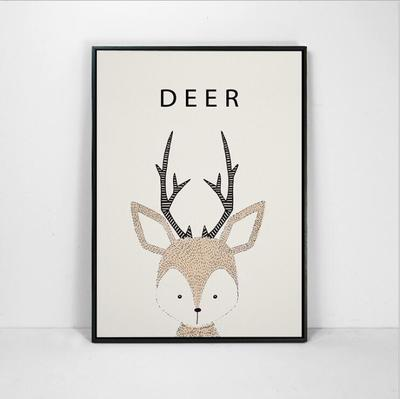 Diane the Deer