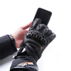 Motorcycle Gloves - Touch Screen