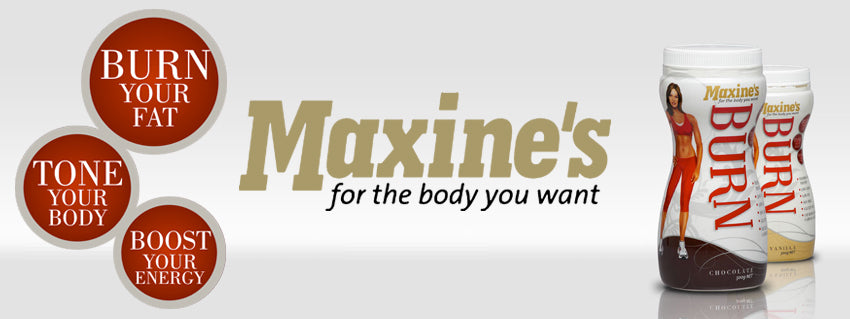 Image result for maxine's banner