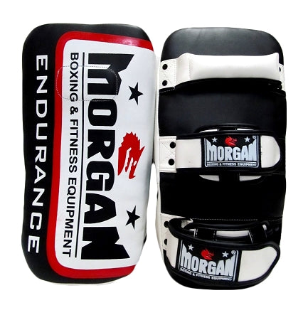 Morgan Endurance Gel Curved Thai Pads
