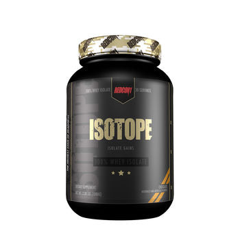 Redcon1 ISOTOPE Isolate Protein