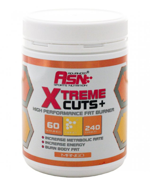 ASN Xtreme Cuts Plus