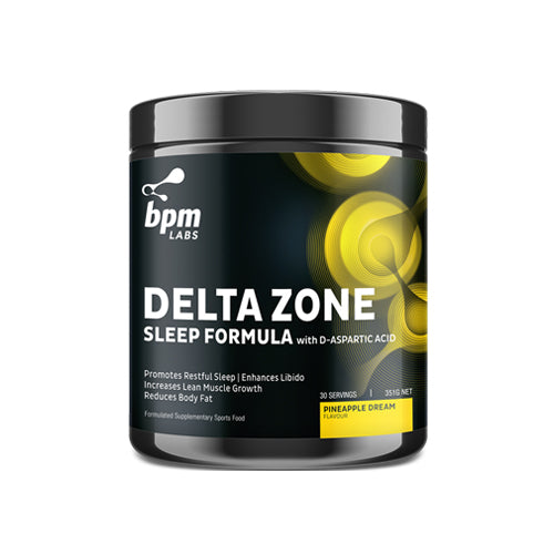 BPM Labs The Delta Zone