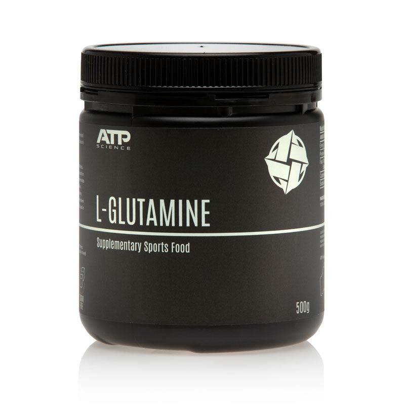 ATP Science Glutamine