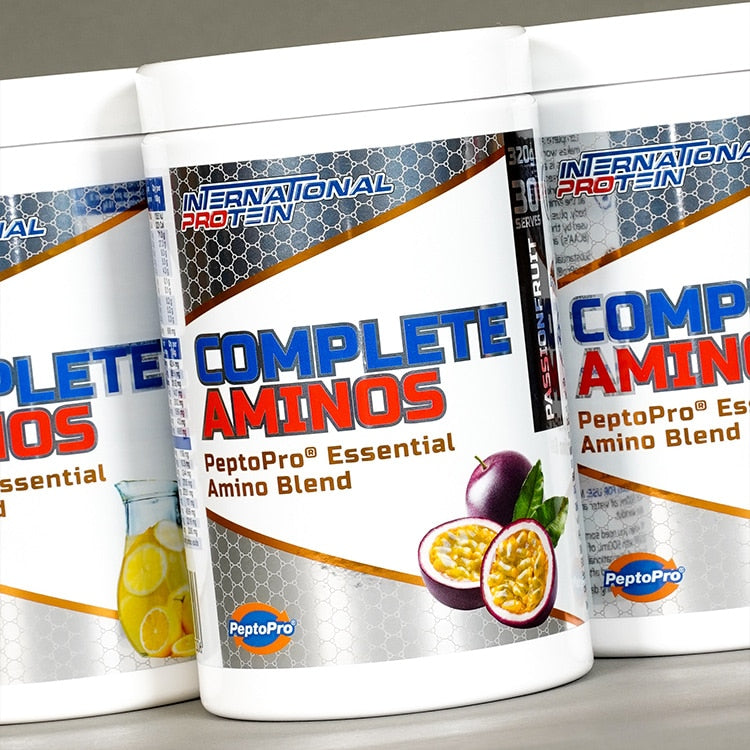 International Protein Complete Amino Essential Amino Blend