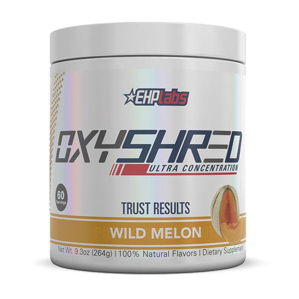 EHPLabs OxyShred Thermogenic Fat Burner