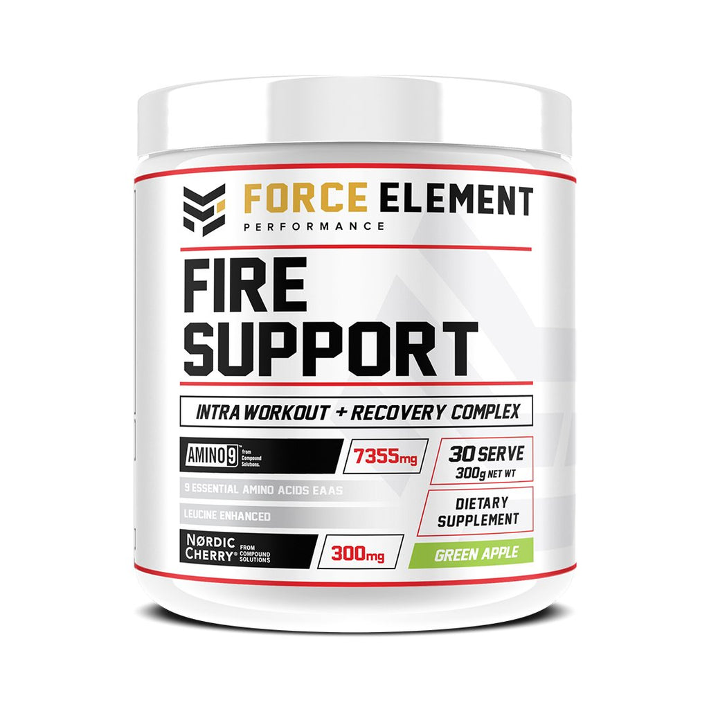 Force Element Fire Support Essential Amino Acids