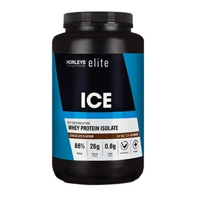 Horleys Elite ICE WPI Protein