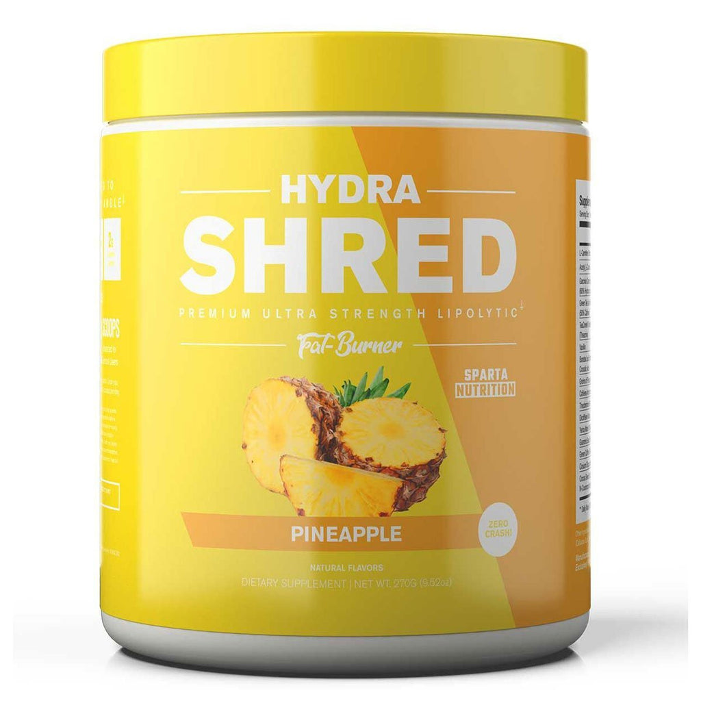 Hydra Shred Fat Burner by Sparta Nutrition