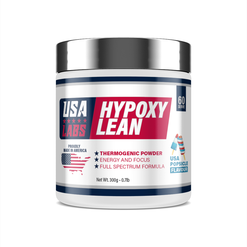 Hypoxy Lean by USA Labs