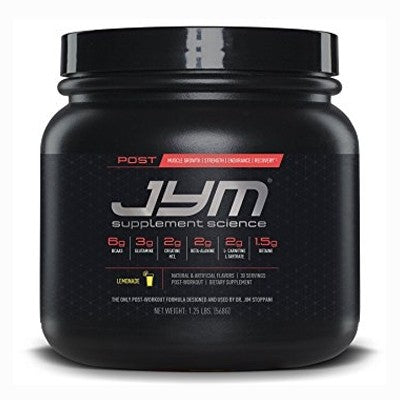 JYM POST ACTIVE MATRIX