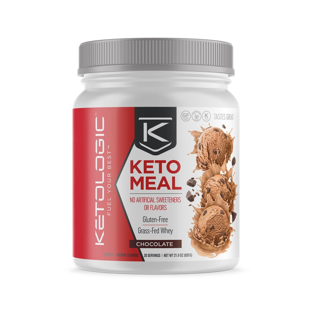 KETOLOGIC MEAL REPLACEMENT
