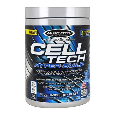 Muscletech Cell Tech Hyper-Build