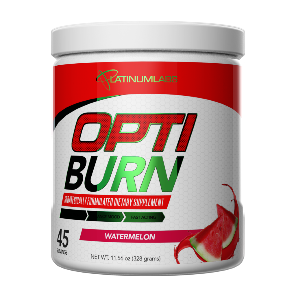 Platinum Labs OptiBurn Fat Burner