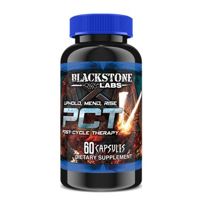 Blackstone Labs PCT V (Post Cycle Therapy with Arimistane)