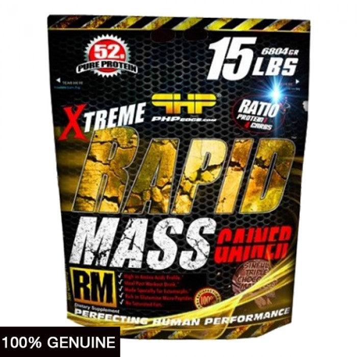 PHP Xtreme Rapid Mass Gainer