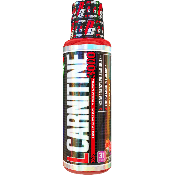 Pro Supps L Carnitine 3000 Liquid