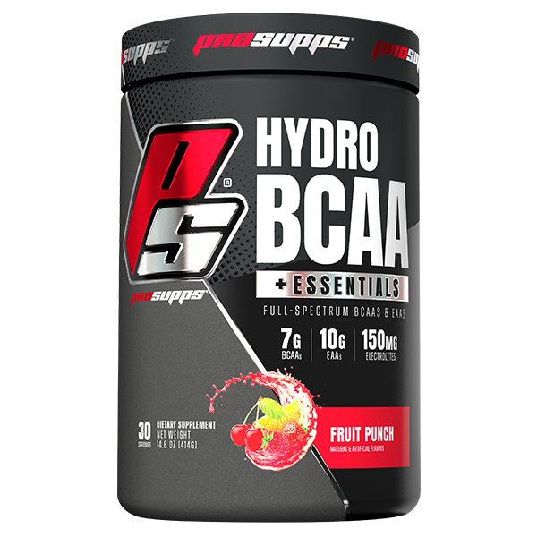 Pro Supps Hydro BCAA Plus Essentials