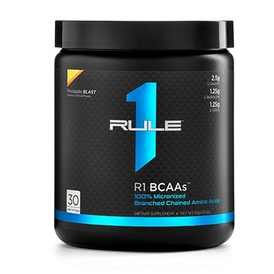 Rule 1 R1 BCAAs Intra Workout