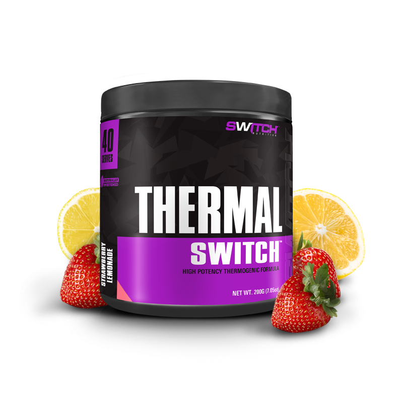 Switch Nutrition Thermal Switch - High Potency