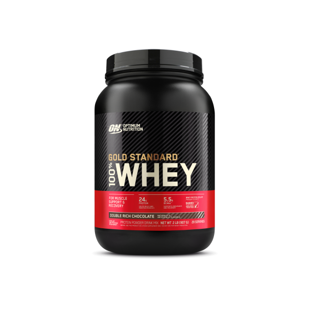 ON Gold Standard 100% Whey Protein Powder