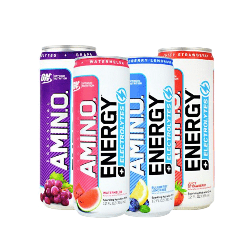 ON Amino Energy Sparkling RTD CAN 355ml