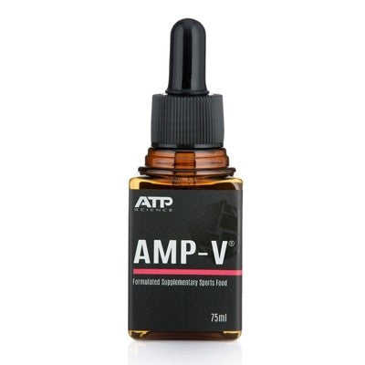 ATP Science Amperage - replacement for Amp-V