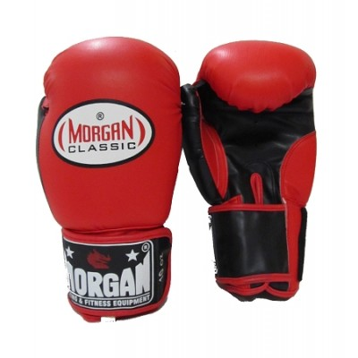 Morgan Zulu Warrior Sparring gloves