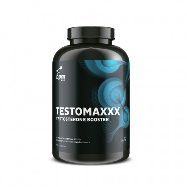 BPM Labs Testomaxxx