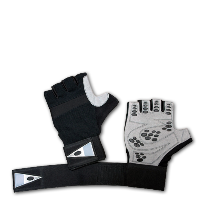 Bronx SuperGrip Gloves